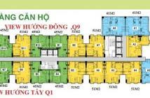 Chuyên bán căn hộ La Astoria 1, view sông thoáng mát, đã bàn giao nhà, thiết kế có lửng Liên hệ 0907683355 Ms Bình