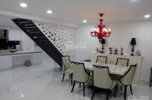 Bán căn hộ 129m2 3PN Phú Hoàng Anh view hồ bơi sổ hồng 2016 nhà decor rất đẹp. LH: 0903.388.269