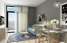 Tôi cần sang nhượng lại căn hộ Hà Đô Centrosa, Quận 10, 56m2, giá 2,5 tỷ view hồ bơi, 0962.964.862