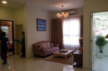 Bán căn hộ 8X Đầm Sen, căn 1 phòng giá 1,040 tỷ. Lầu cao thoáng mát, nhà mới chưa ở, LH: 0939720039