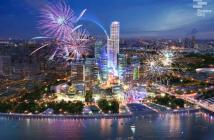 Cần bán gấp căn hộ Empire City, 3pn, 127m2, tầng cao view thoáng, giá bán 5.8 tỷ. LH 0901 397 695