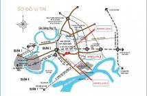 Căn hộ ven sông – Mặt tiền Nguyễn Duy Trinh – Chỉ 29tr/m2