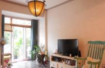 Cần bán căn hộ Sky Garden 1 Phú Mỹ Hưng Quận 7. 91m2, căn góc, view phố đi bộ