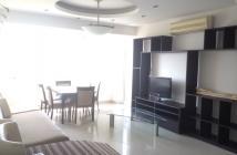 Bán căn hộ Mỹ Khang, Phú Mỹ Hưng. 124m2, căn góc, nội thất đẹp.