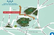 Bán Orchard Park View, căn Offictel 32m2 và 34m2 liền kề. Giá 1.37 tỷ, chính chủ bán trực tiếp