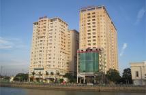Bán gấp căn hộ Vạn Đô, đường Bến Vân Đồn, giá 2,3 tỷ tặng NT