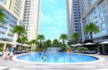 CHCC Oriental Plaza ngay MT Âu Cơ, thanh toán 30% nhận nhà ở ngay, tặng nội thất, CK đến 80tr