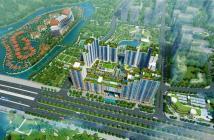 New City Thủ Thiêm Thuận Việt, căn hộ hiện hữu mặt tiền Mai Chí Thọ, 103m2 - 125m2, view sông Q1