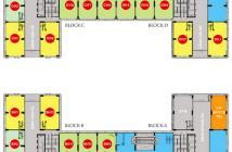 Bán tầng trệt thương mại MT sân bay Tân Sơn Nhất, thuận tiện kinh doanh, LH 0902477689