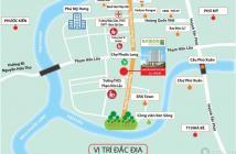 Bán suất nội bộ 100 căn đẹp nhất dự án Sài Gòn South Plaza, Quận 7