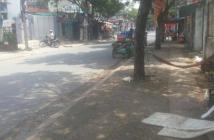 Bán nhà mặt tiền đường 11, phường Linh Xuân, Thủ Đức, 1 trệt 1 lửng.