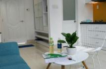 Bán chung cư rẻ nhất Sài Gòn, chung cư mini 1 trệt 1 lửng đầu tiên 0915.570.579