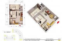 Chỉ 199tr sở hữu căn hộ ngay ngã 4 Gò Mây, liền kề KCN Tân Bình- Vĩnh Lộc. Lh: 0938.677.388