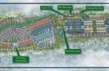 Khu biệt thự nhà phố sinh thái xanh đường đặng thúc vịnh quận 12 giá 4.5 tr/m2