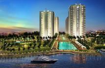 TT 500tr sở hữu ngay căn hộ 4S Linh Đông gần cầu Gò Dưa - khu căn hộ resort đã hiện hữu