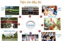 Căn hộ 4S Linh Đông, 68m2/2PN/2WC- giá 1,4 tỷ đã VAT- LH 0933 181 911