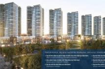 Bán căn hộ cao cấp The Sun Avenue - Đại lộ Mai Chí Thọ trung tâm quận 2.