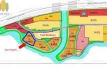 Bán căn hộ Palm Heights . T2.12.01 và T2.08.08 View Tiện ích Công viên đẹp nhất dự án , Giá rẻ nhất