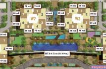 Cần bán gấp CH Sunrise City, căn 01 PN, giá 2,9 tỷ, LH 0936 449 799