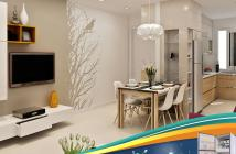 Thanh toán 25% nhận nhà, căn hộ mặt tiền tạ quang bửu giá chỉ từ 1,38 tỷ. LH: 0912.275.753