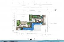 Nhận Booking lấy số STT ưu tiên để chọn mua căn hộ hạng sang Sensation Thảo Điền- Capitaland. PKD 0906626505