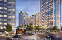 Mở bán ưu đãi đợt đầu căn hộ New City Thủ Thiêm, chìa khóa trao tay nhận nhà ngay, giá chỉ 1.8 tỷ