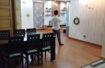 Bán CH Phú Hoàng Anh, 129m2, 3 PN, nhà trang trí đẹp, giá cực tốt chỉ 2,5tỷ VAT 0903388269