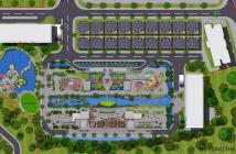 SÀI GÒN PANORAMA: Khu căn hộ ôm trọn ưu thế hạ tầng . Thanh toán 1%/ tháng