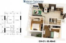 Đầu tư cam kết sinh lời ngay trong 6/tháng, với 200tr căn hộ 55m2/2pn, mặt tiền đại lộ Xa Lộ Hà Nội