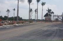 Đất nền giá chỉ 5,5 tr/m2 ngay cầu Rạch Tra, nhận nền xây dựng ngay