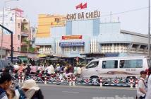 Nhà MT đường Diên Hồng, MT chợ Bà Chiểu, thu nhập 60 triệu/tháng.