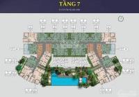 Cần bán căn hộ dự án Republic Plaza đường Cộng Hòa giá chênh 60tr so với giá gốc