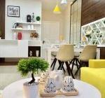 Vị trí đắc địa – giá tốt nhất thị trường khu vực, Tân Phước Plaza – nhà ở ngay