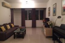 Bán căn hộ Mỹ Khang, Phú Mỹ Hưng. 124m2, view biệt thự, nội thất đẹp