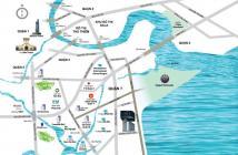 Chỉ 1.7 tỷ cho căn 2 phòng ngủ view sông đẹp nhất Sài Gòn