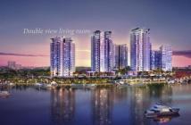 Hot, bán căn hộ đẹp nhất Đảo Kim Cương như biệt thự 3PN, có 70m2 sân vườn, tháp Bora, 36tr/m2