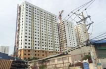 Bán căn hộ IDICO block C góc 71m2 tầng 14 view Đầm Sen T12/2017 nhận nhà, bán 1,69 tỷ (có VAT)