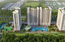 Giá sốc CH The Park Residence, 3PN, 106m2, view Phú Mỹ Hưng và hồ bơi giá 2tỷ390tr, 0938 011552