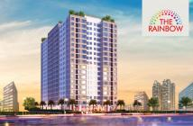 Chính chủ bán gấp căn hộ 8X Rainbow, giá rẻ tầng 8, 12, hướng Đông Nam, DT 64m2