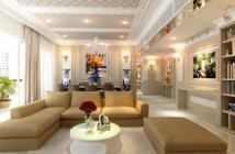 Căn hộ ở liền Plaza Q5, 2 PN, full nội thất. LH: 0909 920 738