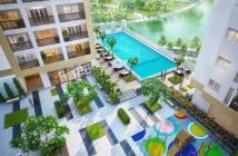 Bán căn hộ RichMond City Mặt tiền Nguyễn Xí trung tâm Bình Thạnh giá 1.7 tỷ, ck:18%, LH: 0908207092