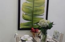Bán căn hộ giá rẻ nhất thị trường Phú Mỹ Hưng, mặt tiền đường lớn, T7 giao nhà . LH: 0917.642.951