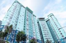 8X Đầm Sen căn B8, B11 diện tích 68m2 giá chủ đầu tư chiết khấu 1% nhận nhà ở ngay, LH 0934868218