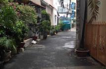 Bán nhà 2 tầng hẻm 3m Nguyễn Văn Đậu, ngay phòng công chứng, 4x11, giá 3.3 tỷ