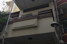 Nhà bán 3x16 HXH 533 đường Huỳnh Văn Bánh Quận Phú Nhuận