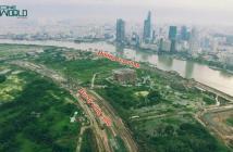 Bán CH Empire City 1PN, giá 3.75 tỷ (VAT). LH 0938381412