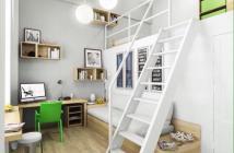Cần bán chung cư căn hộ ở Hóc Môn mặt tiền đường, giá cả hợp lý, diện tích đa dạng