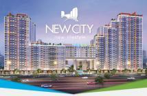 Mở căn hộ New City, TT 30% nhận nhà, CK 3%- 5%, giao hoàn thiện, giá từ 38 tr/m2. 0902790720