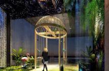 Hot hot hot căn hộ resort đầu tiên tại tphcm,thiết kế hàng đầu châu Á