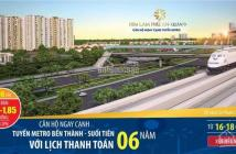Him Lam Phú An Q9- nơi an cư tốt nhất cho bạn- nhận ngay nhà- 0938 050 239